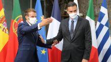 Nessun esterno in Francia e Spagna. Sul recovery plan decide tutto il governo