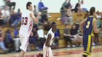 Bakersfield College men's basketball opens up conference play