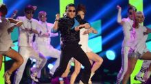 Gangnam Style loses 'most played YouTube' title