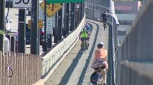 Big Lift bridge closures to be finished by late fall