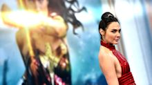 The Comic Index 公佈 Gal Gadot《Wonder Woman》NG 畫面