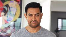 QuickE: Aamir in Mogul; Tanushree's Defamation Case Against Rakhi