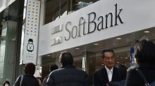 Japan's SoftBank: 'No final agreement' on Uber