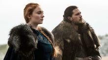 Jon and Sansa hug it out in the Game of Thrones season eight teaser