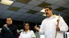 Venezuela, China in focus for Trump meeting with Caribbean leaders
