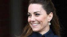 Probleme in der Schwangerschaft: Das half Herzogin Kate