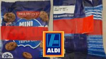 Aldi's bizarre packaging leaves shoppers stumped