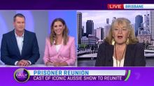 Cast of iconic Aussie show to reunite