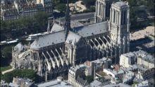 Macron stimmt historischem Wiederaufbau von Notre-Dame zu