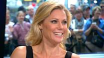 Julie Bowen: I Want To Be Sofia Vergara When I Grow Up