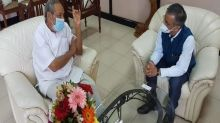 Indian diplomat meets Sri Lankan Water Supply Minister, discusses ways to develop water supply infrastructure