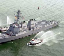 U.S. sees mounting evidence of Houthi role in strike on U.S. warship