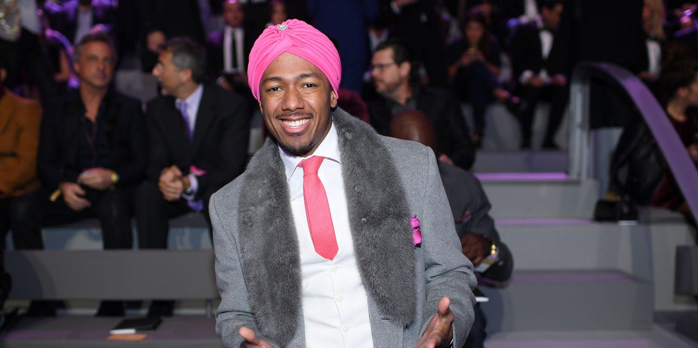 We Sleuthed Nick Cannon S Net Worth And Frankly It S Not Enough