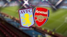 Aston Villa vs Arsenal LIVE stream and what TV channel: Where to watch Premier League tonight