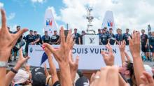 Pedal power and poker faces: what drove Team New Zealand's America's Cup success   Nick Vindin