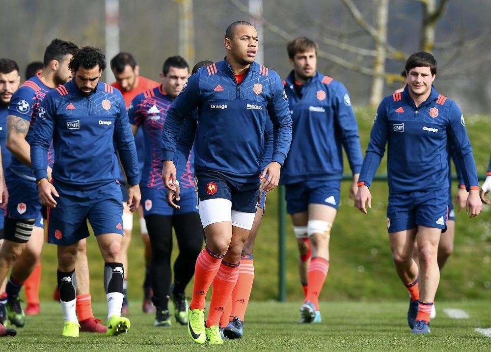 France-Galles: pour 2019, ne surtout pas perdre de plus de 15 points !