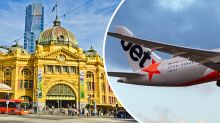Jetstar launches bargain $19 flights to kickstart post-iso travel