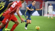 Foot - L1 - Lyon - Ligue1: Lyon privé de Maxence Caqueret, Jeff Reine-Adélaïde et Karl TokoEkambi à Lorient