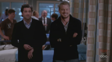 'Grey's Anatomy' fans are losing their minds over the return of McDreamy and McSteamy