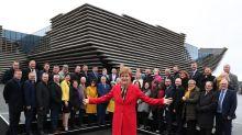 Boris Johnson cannot keep Scotland in union against its will, warns Nicola Sturgeon