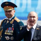 Vladimir Putin Has Big Plans for Russia's Naval Base in Syria—Including Staying Until 2092