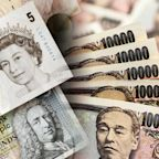 GBP/JPY Price Forecast – British Pound Quiet Against Japanese Yen