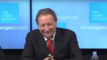 Eugene Melnyk's organ transplant charity 'on hold' until April