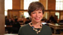 Obama senior adviser Valerie Jarrett offers an intimate look behind the scenes of his presidency