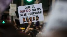 El condenado por publicar la foto de la víctima de La Manada se libra al final de la cárcel