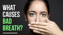 Bad Breath: Causes, Symptoms, Diagnosis, Treatment And Prevention
