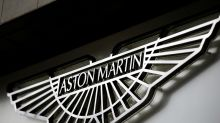 Aston Martin gets in touch with its feminine side for first SUV