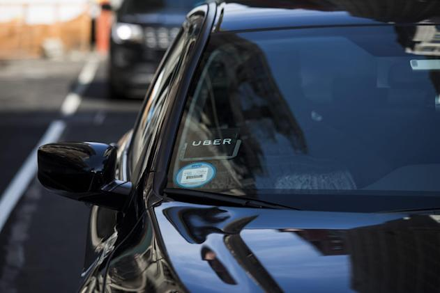 Uber offers settlement to some drivers over worker status