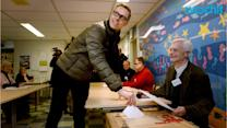 Finns Vote, Likely to Pick Opposition to Revive Economy