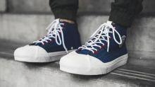 休閒正式都好搭!必備4款帆布鞋,別再只知道Converse!