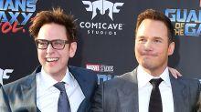 Chris Pratt Breaks Silence On Director James Gunn's Firing With Bible Quote
