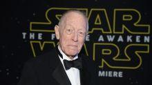 Max von Sydow dies aged 90