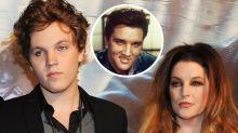 Muerte del nieto de Elvis Presley fue suicidio: se pegó un tiro con una escopeta