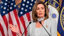 'Enemies of the state': Pelosi rips Trump and Republicans for undermining faith in 2020 election results and mail-in voting
