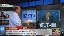 Eaton CEO: Residential recovery starting to materialize