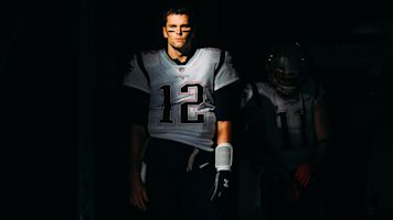 Brady pens heartfelt letter on changes, challenges