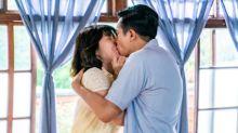 李維維演出憋屈童養媳 邱凱偉竟獸性大發強吻她
