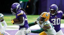 Vikings must keep foes from playing keepaway, as Packers did