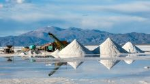 This Lithium Stock Just Showed Why Wall Street Is Right to Be Bullish