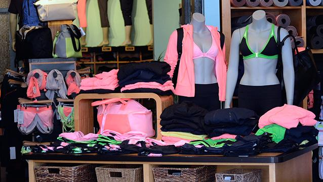 130957a90b096 It's Not Me It's You! Lululemon Co-Founder Criticizes Customers