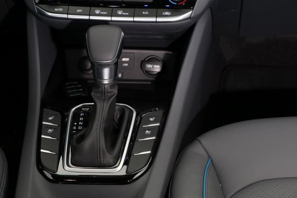 別用刻板印象看我,Hyundai Ioniq hybrid節能之外同樣驚豔