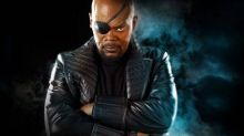 Captain Marvel directors respond to huge Nick Fury theory