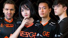 Singaporean talent agency EMERGE Esports officially launches