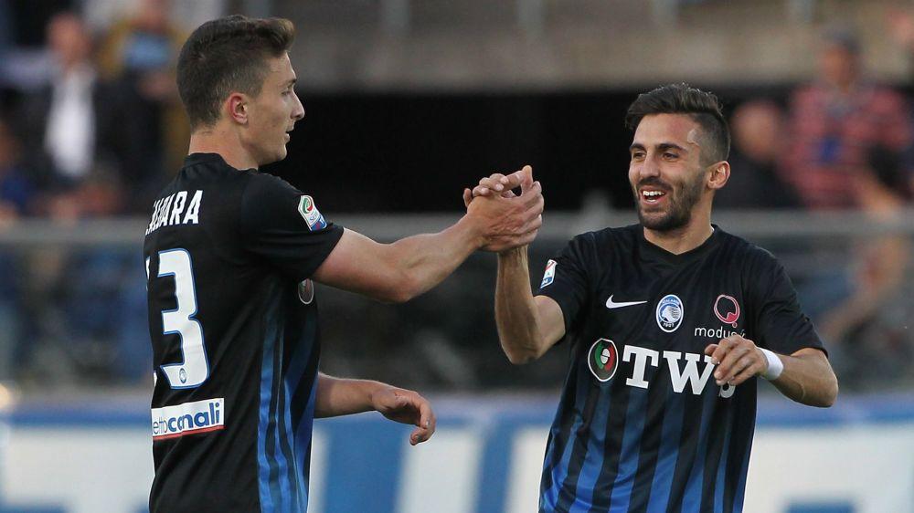 Atalanta-Bologna 3-2: Caldara regala alla Dea tre punti che profumano d'Europa