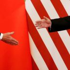 U.S. reaches deal in principle on trade with China: source
