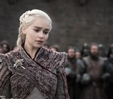 'Now Our Watch Has Ended.' Emilia Clarke Shares Message to Fans Before   Game of Thrones Finale